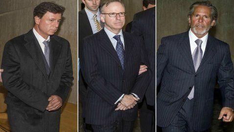 Dewey & LeBoeuf lawyers