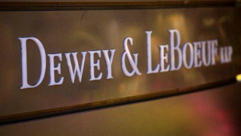 Dewey and LeBoeuf