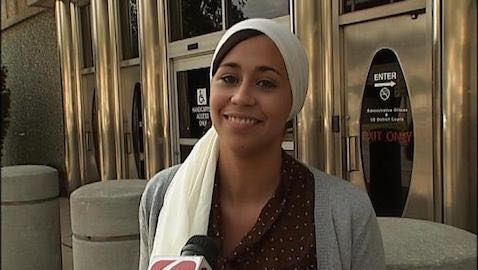 The Supreme Court has ruled that Abercrombie & Fitch may have discriminated against a prospective employee when she was not hired because her headscarf violated company policy.