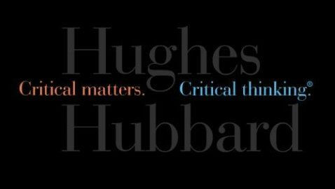 Hughes, Hubbard and Reed LLP