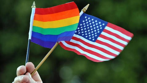 In a 5-4 ruling, the Supreme Court has decided that the states may not enforce same-sex marriage bans.