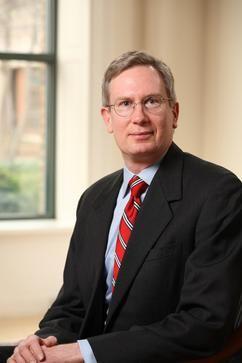 Paul G Mahoney