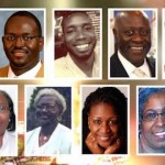 Details about Victims, Shooter in Charleston Massacre Emerge