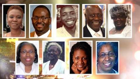 Nine people died in a racially motivated shooting on Wednesday in Charleston, South Carolina. Now, details about the victims and the shooter behind the murders are beginning to circulate.