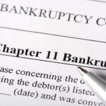Morris Schneider Wittstadt Files for Chapter 11 Bankruptcy