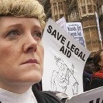 Solicitors Refuse to Take on New Crown Court Cases