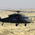 Black Hawk to Be Bought By Lockheed Martin