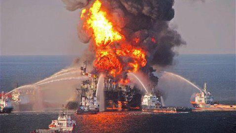BP oil spil