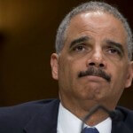 Eric Holder Jr. Back at Covington & Burling