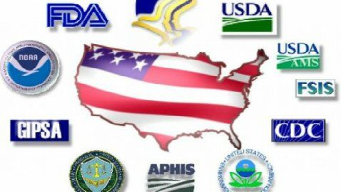 Federal Regulatory Agencies