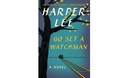 harper lee's second novel
