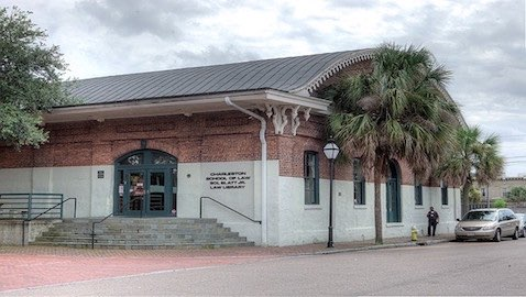 A judge has ruled that a tenured Charleston Law professor may keep her job at the school. The professor previously filed a lawsuit against the school.