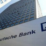 Deutsche Bank Changing General Counsel