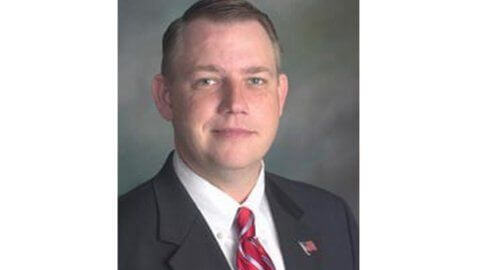 Judge Russ Casey