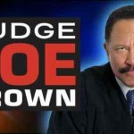 Judge Joe Brown Will Sit in Jail for Five Days