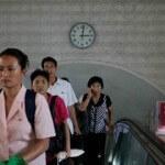 North Korea Creates Their Own Time Zone