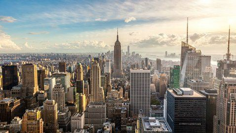 Greenberg Traurig NYC