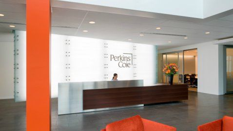Perkins Coie office