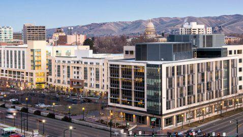 University of Idaho Boise