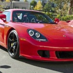 Paul Walker's Daughter Brings Wrongful Death Suit Against Porsche