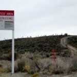 U.S. Air Force Seeks to Expand Area 51