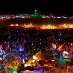 Burning Man Considers Suing Quiznos for Intellectual Property Theft