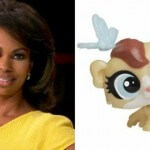 Fox News Anchor Harris Faulkner Doesn't Appreciate Being a Toy Hamster