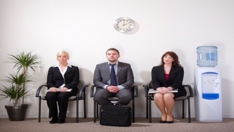 Harrison Barnes provides some of the best tips available for acting your law job interview.