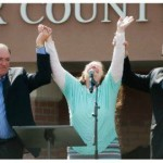 Kentucky County Clerk Released from Jail