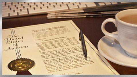 patent attorneys