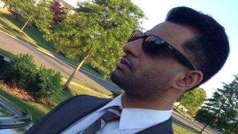 The body of Shazim Uppal was found last month in a Delaware parking lot. Now, Benjamin Rauf has been charged with Uppal's murder.