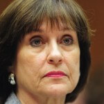 Justice Department Will Not Prosecute IRS, Lois Lerner