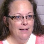"""Kim Davis' Law Firm Labeled a """"Hate Group"""""""