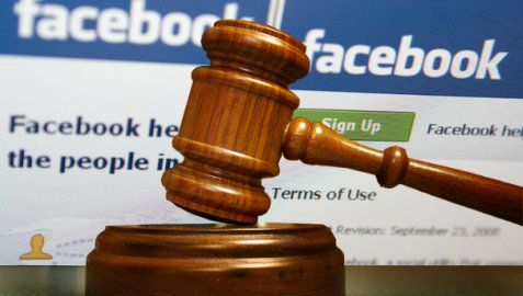 Facebook lawsuit