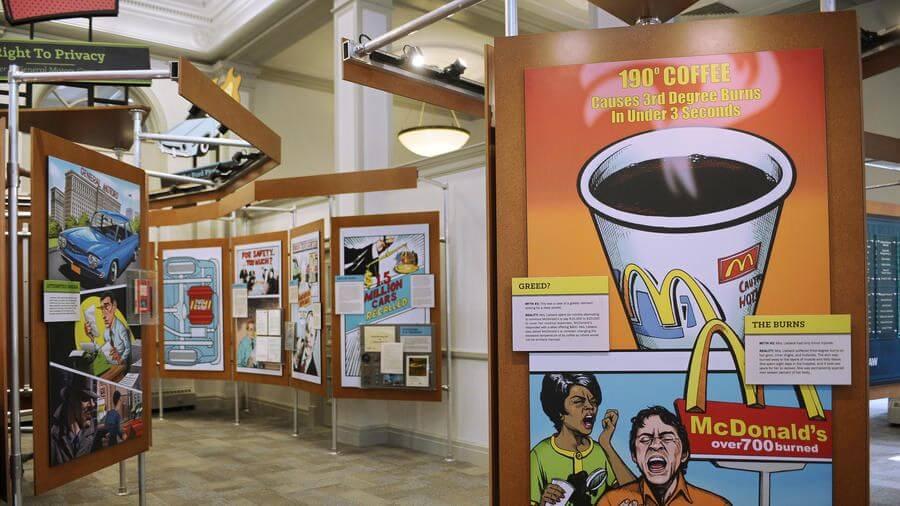 American Museum of Tort