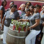 Women Kicked Off Wine Train Sue for $11 Million