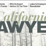 California Lawyer Closes Its Doors