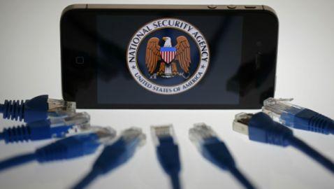 NSA program legal