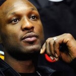 "Lamar Odom's Chance of Survival ""50/50"""