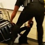 Defiance and Lack of Respect Cause School Resource Officer to Overreact