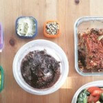 Four Tips for Eating Healthy on a Budget