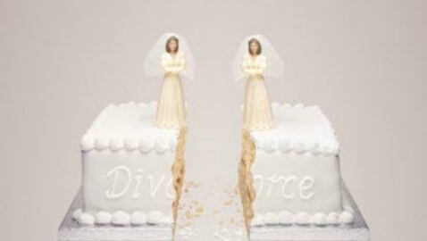 same-sex divorce
