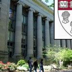 Harvard Law Reviews Its Crest with Slaveowner History