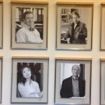 Pictures of Black Professors Defaced at Harvard Law School