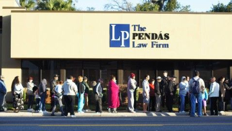 Pendas Law Firm