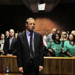 Convicted Murderer Oscar Pistorius Released on 686 Dollar Bail
