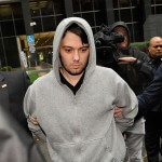 Pharma Bro Martin Shkreli and Lawyer Evan Greebel Post Bail
