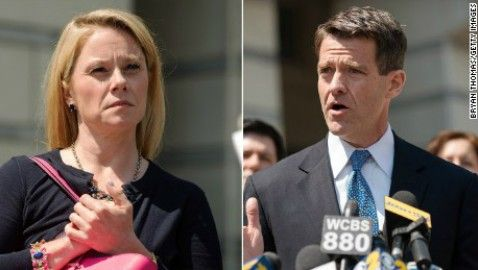 Kelly Baroni Bridgegate