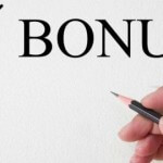 End-Of-Year Bonus Time at Cravath, Swaine and Moore