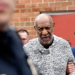 Bill Cosby Charged with Felony Sex Crime, Mugshot Released